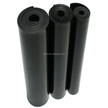SBR/NBR rubber sheet manufacturers in China