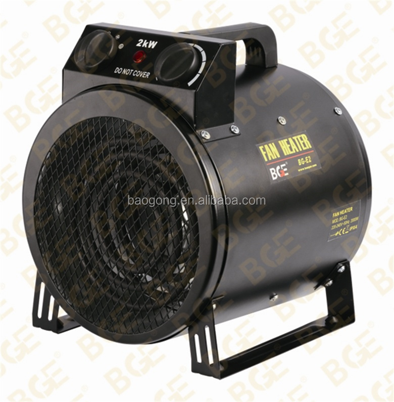2kw industrial portable space heater for 2012