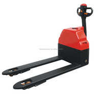 2016 Hot Sale New Condition CBD 2T Semi Electric Pallet Truck