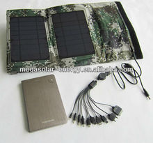 20W beach Foldable Solar Charger