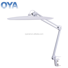 Oya brand tattoo Hottest beauty lash lamp jewelry tool Task dimmable led desk lamp working lamp
