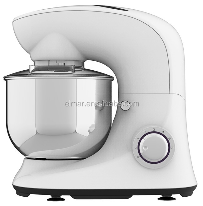 New arrival with best price EM-802 stand mixer 4.3L SUS bowl 1000W