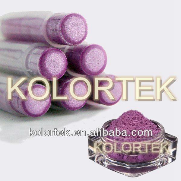 Lipstick colorant, Lip Safe Mica