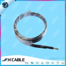 TUV UV Resistant MC4 PV Solar Cable/dc 4mm2 Solar Cable, PV1-f 6mm2 Solar Cable For Solar Panel and Solar PV System