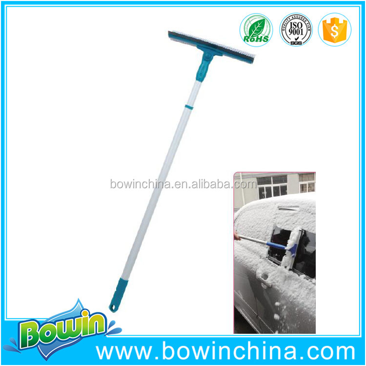 All In One Telescopic Pole High Rise Window Cleaning Kit