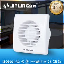 4 inch High quality Mini Axial flow Bathroom fan Electric Extractor fan