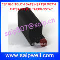 CSF060 Series 50W-150W Touch-safe Calorifier