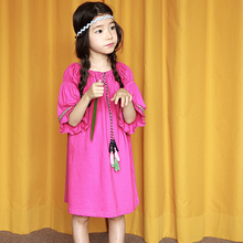 Turkey Wholesale Children Clothes Western Kid Dress From Taobao Of Kid Clothing