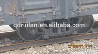 used locomotive for saleType KM70 Bottom Side Door-added Coal Hopper Wagon for Railway electric wagon for sale for transportatio