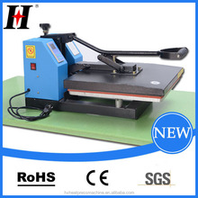 High Quantity Used Special Precise Winding Tue Technique QX-A1 Heat Press Transfer Machine For Sale