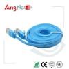 Flat patch cord rj45 utp cat6 flat ethernet cable with CE/UL/certification