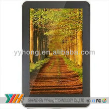 Customized logo tablet android 7inch tablet