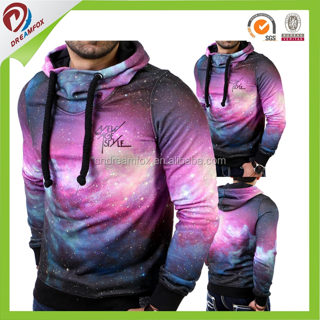 fleece hoodie with different color running singlet custom design Fleece Hoodie With High Quality