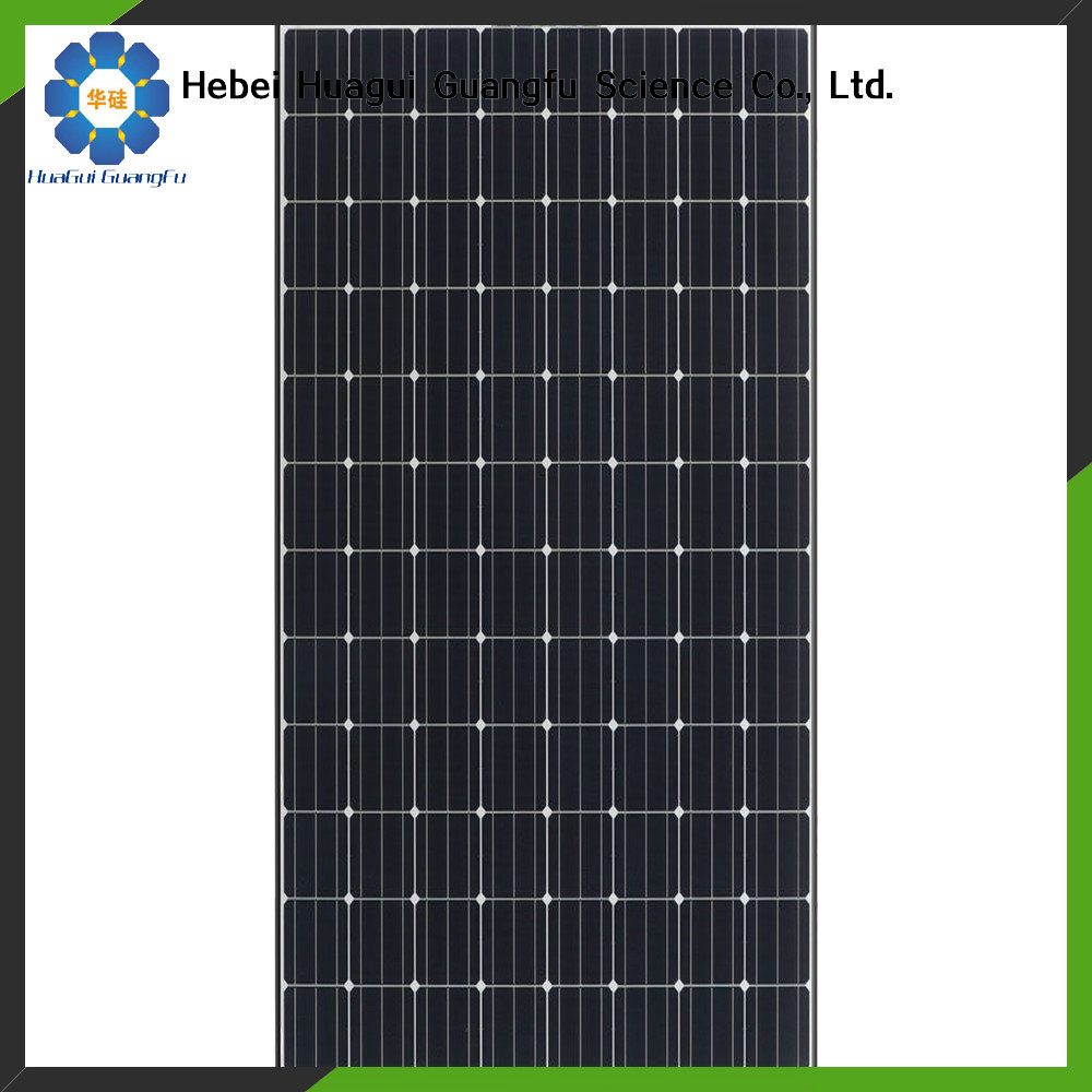 Chinese 5 busbar 55W 80W solar panel for sale
