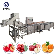 Dry Fruit Washing Machine/Raisin Cleaning Machine /Dry Fruit Processing Machine