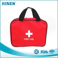 promotional vehicle first aid kit