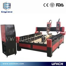 hot style LXS 1325 stone cnc router/3d cnc wood carving router