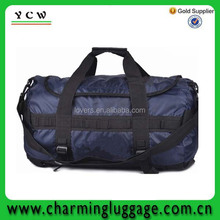 China manufacturer wholesale backpack travel bag/gym master bag