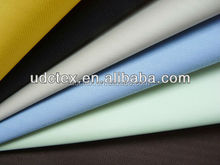 TC twill fabric as school uniform materials