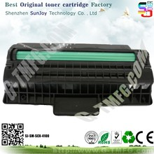 Top selling new black compatible laser SCX-4100D3 toner cartridge Samsung SCX-4100
