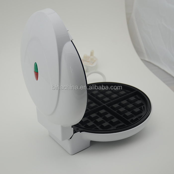 1200W Home Appliance Industrial Egg Waffle Maker