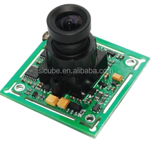 C429 RS485 VGA serial JPEG camera module,Snapshot camera,VC0706 solution
