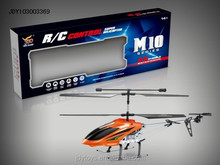 Big size 3.5 channel RC helicopter with gyro 6 functions RC plane