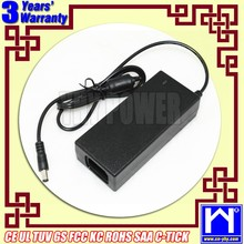 doe Level VI energy Efficiency 54w 18v 3a laptop adapter