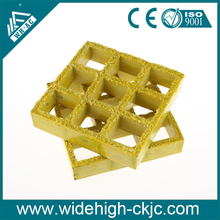 Stair Solutions Anti-skid FRP Grating