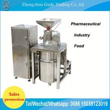 Commercial Dust Collecting Absorption Wheat Flour Grinding Miller Mill Machine