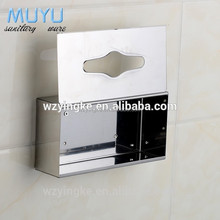 Bathroom decorative toilet a4 tissue paper holder