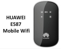 Unlock Huawei E587 Portable Pocket Mobile Best 4G LTE Wifi 3G 4G Wireless Router