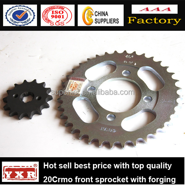 motorcycle small sprockets,motorcycle x-ring chains,motorcycle rear sprocket wheel