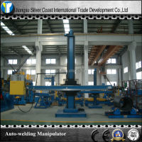 Pipe Making Machine Pipe Welding Machine
