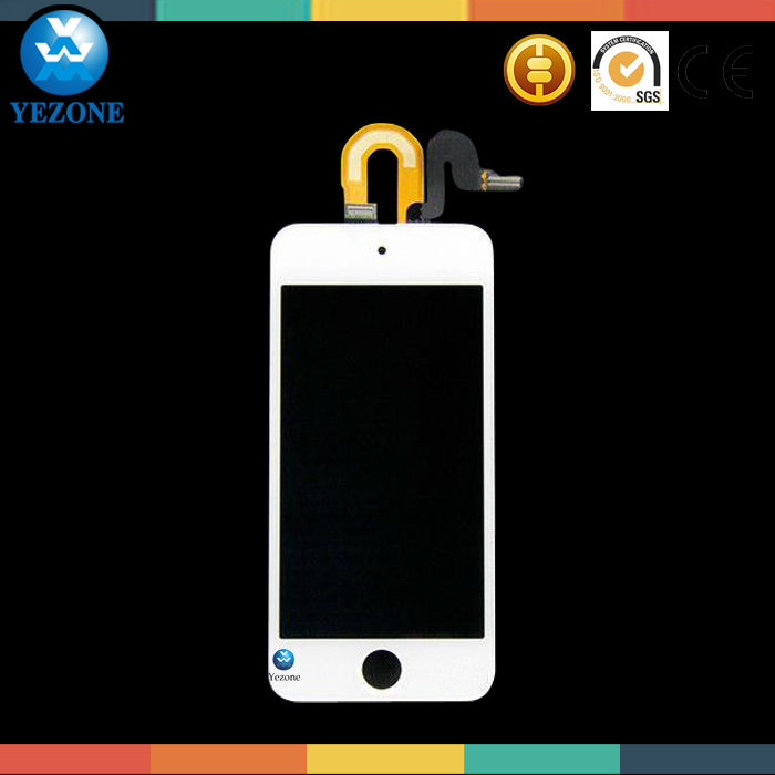 11 Years Pr Lcd digitizer for ipod touch 5, for iPod Touch 5 Lcd Screen Display, Repalcement LCd For Ipod TOuch 5