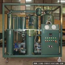 Fixing Type Results Waste Oil Lubrication Equipment Oil Filterarion Systems