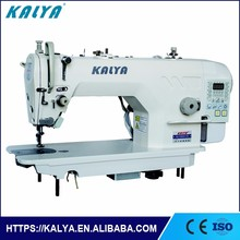 KLY9800-D4 zoje type all-in-one flatlock sewing machine with servo motor