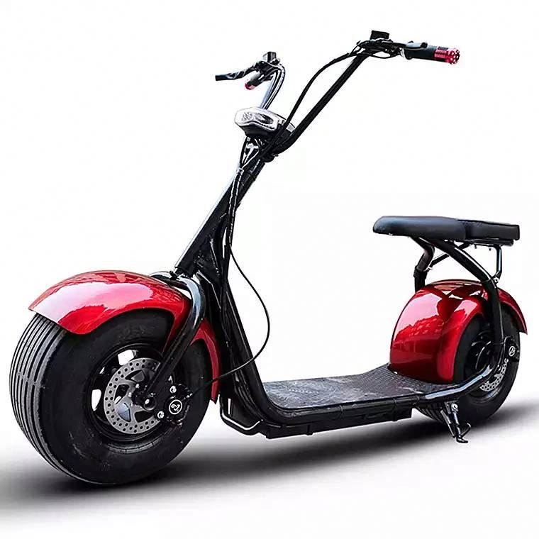 2017 2016 hot sale powerful 1000w 60v citycoco 2 wheel electric mobility scooter electric motorcycle with <strong>ce</strong>/rohs