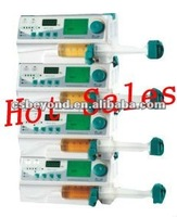 multichannel Syringe Pump With CE With Drug Name