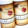 Sandalwood Rose Lotion Shea Butter Lotion