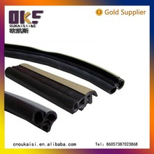 Customized Compound rubber FOR daewoo engine high quality auto shock absorber rubber