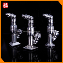 Excellent Grade Metal Smoking Parts Pipe with Heavy Sense