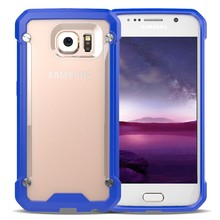 Popular item tpu pc sublimation blanks case for samsung s6