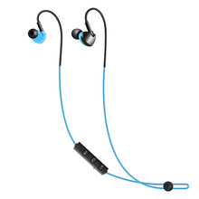 Cheap bluetooth v4.1 headphone wireless sport mp3 earphone