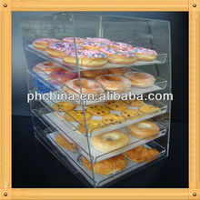 An-a809 Modern Factory Sell Bakery Display,Bread Bakery Display,top grade Bakery Display