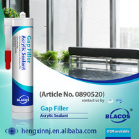 Water Based Acrylic Sealer