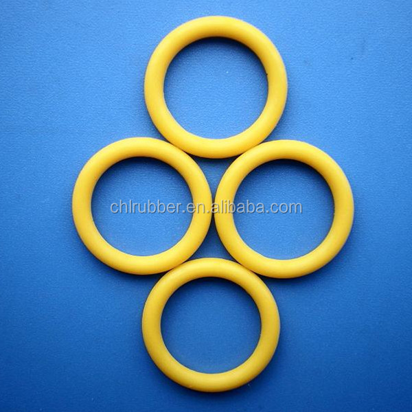 cheap flat silicone rubber o-ring