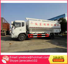 New design grain carrier truck, feed trucks for sale, feed truck for animals