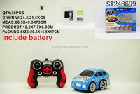 2015 Newest Item ! 4ch mini stunt rc car for kids