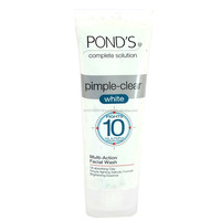 Ponds Pimple clear white face wash~ PAYPAL WELCOME ~